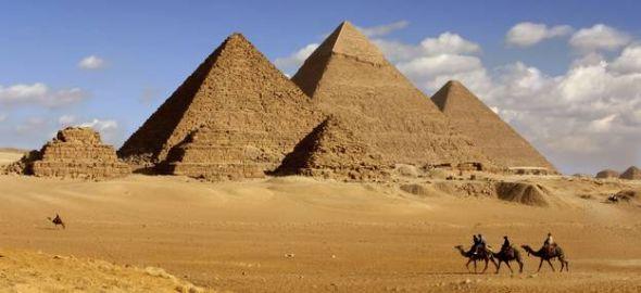 aegypten tauchurlaub