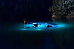Immersion Scuba Diving Sub Underwater Pria