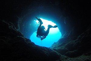 höhlentauchen_in_sardinien